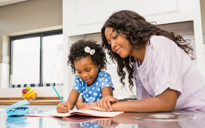 4 Practical Ways to Tame the Homework Headache