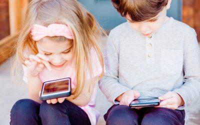 Teaching children digital literacy is better than limiting screen time